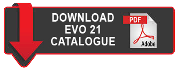 EVO 21 catalogue of telemetry and speed control for the management of rental kart track